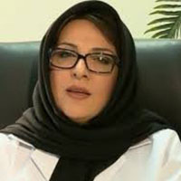Dr. Maryam Noroozian, Tehran University of Meical Sciences